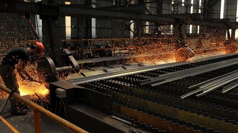 Photo of Turkey's crude steel production jumps in October