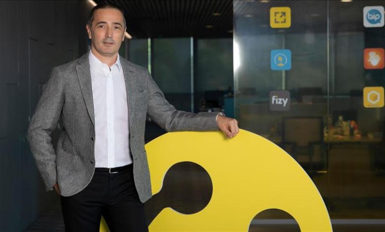 8 million new users downloaded Bip messenger outside of Turkey 1