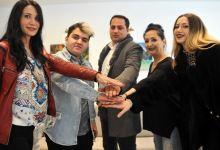 Turkish resort city Antalya becomes Iranian film hub 10