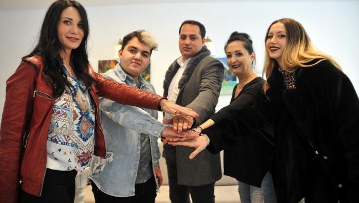 Turkish resort city Antalya becomes Iranian film hub 1
