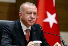 Turkey will never give up press freedom, says president 3