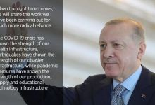 Erdogan to announce 'more radical reforms 2