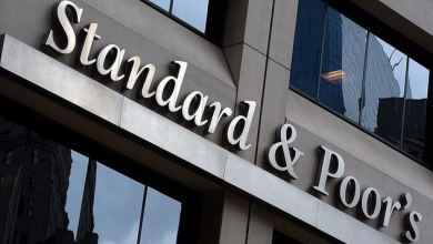 S&P affirms Turkey's credit rating 22