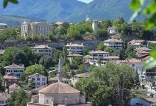 Historical Turkish town Safranbolu draws tourists despite pandemic 3