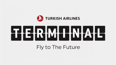 Turkish Airlines: initiative program Terminal is waiting for entrepreneurs' applications 25