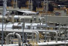 TurkStream transfers 5.8 bcm of gas to Europe in 2020 11