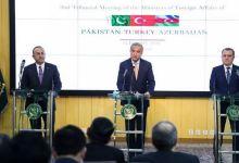 Turkey, Azerbaijan, Pakistan issue joint declaration 2