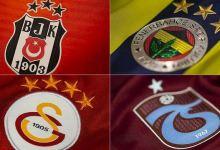 Turkish Big Four clubs Fenerbahce, Besiktas, Galatasaray, Trabzonspor debt nears $2B 3