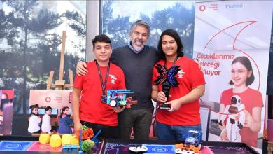 Vodafone Group to invest €20 million in digital education 9