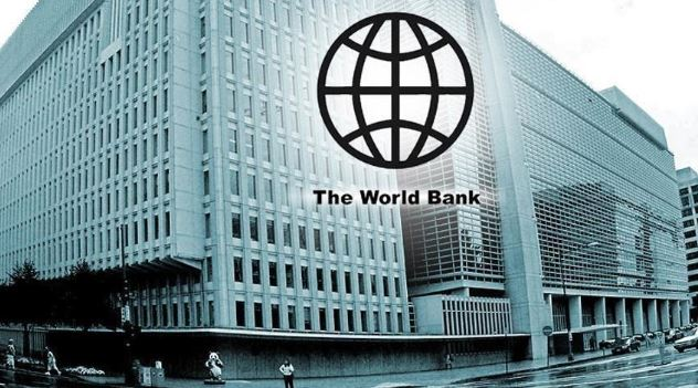 World Bank rises Turkey's 2020 growth projection 1