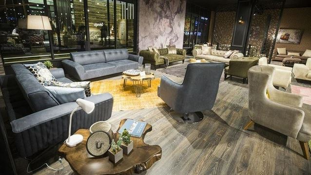 Turkish furniture exports has shown good performance despite virus 1