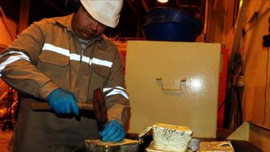 Turkey's gold production set to break records in 2021 28