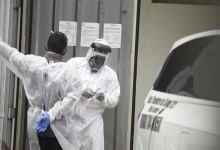 World could see 100,000 virus deaths weekly 'soon': WHO 3