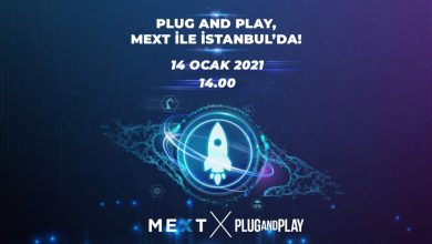 Plug and Play, one of the world's largest entrepreneurship platforms with $7 billion in funds, is coming to Istanbul with MEXT 7