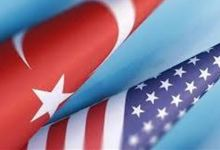 Turkey, US officials discuss bilateral, regional issues 18