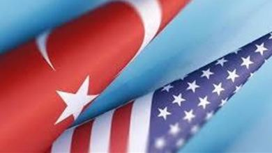 Turkey, US officials discuss bilateral, regional issues 25