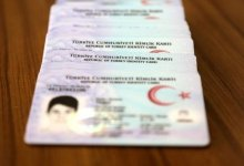 Turkish citizens can go abroad with only chip ID cards, without a visa and passport 3