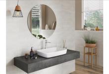 "Kale Banyo: Simple and minimalist design ""Dove 2.0"" 2"