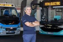 Karsan's electric driverless bus hits the roads in Turkey 10