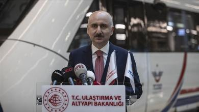 Konya to Karaman Fast Train Line test trips will start on February 8 25