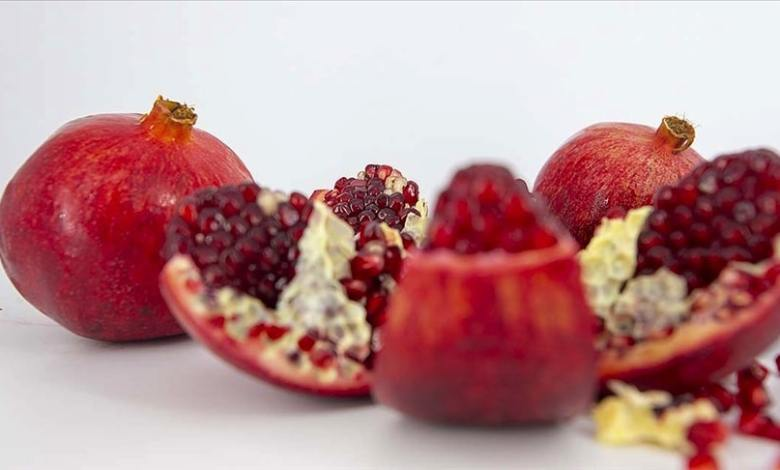 Turkey's pomegranate exports broke a record in 2020 4