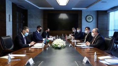 Turkey, Azerbaijan talk space, rail cooperation 22