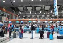 Turkish airports see 5.2M passengers in January 3