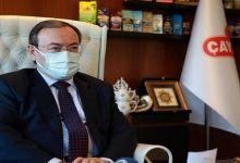 Turkish state tea giant to sell green tea powder to US 11