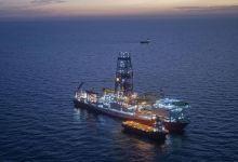 Turkey to invest 780M TL in gas facility in Black Sea 3