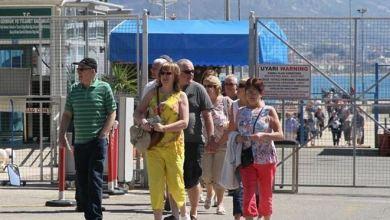 Russians prefer living in resort city of Antalya 24