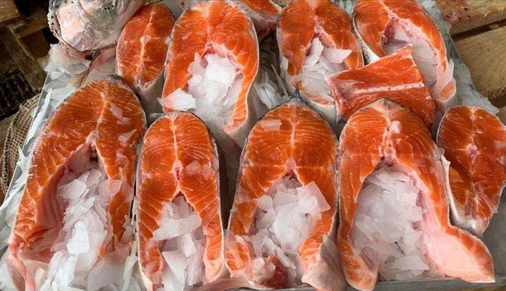 Turkey: January salmon exports leap 87% by volume 7