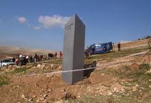Mysterious monolith found in Turkey's Gobeklitepe 10