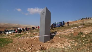 Mysterious monolith found in Turkey's Gobeklitepe 22