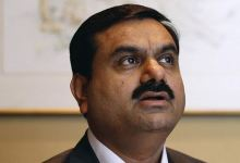 Indian mogul is world's biggest gainer of wealth so far this year 2
