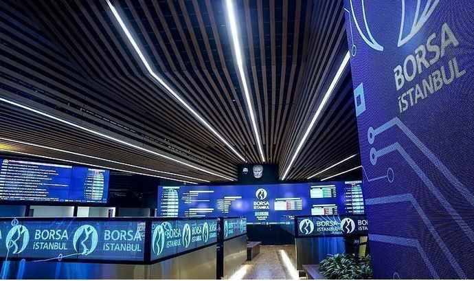 Borsa Istanbul, exchange rates & brent oil updates at monday markets opening 1