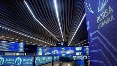Turkish stocks updates, gold & Turkish lira prices on Monday closing 30
