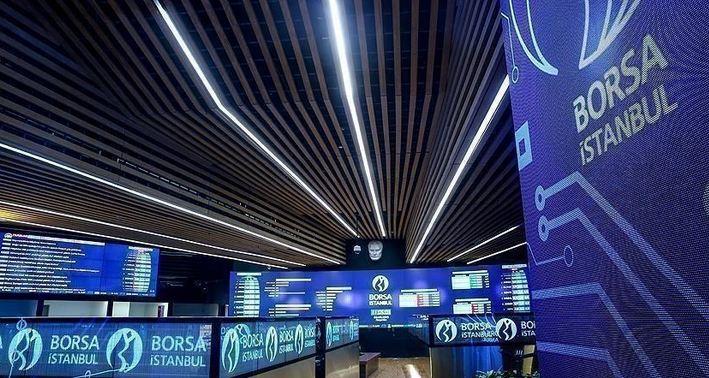 Turkish stocks updates, gold & Turkish lira prices on Monday closing 1