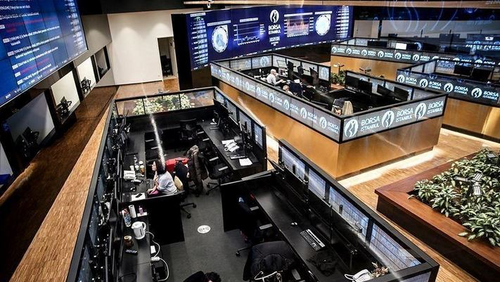 Borsa Istanbul updates, currency & Brent oil prices at Monday opening 1