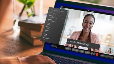 Cisco's Webex debuts free, real-time translation from English to 100+ languages 5