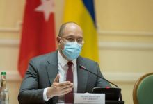 Ukrainian premier eyes doubling trade with Turkey 4