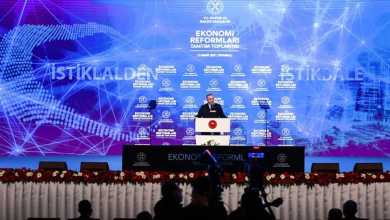Turkey's new Economic Reform Package aims sustainable, strong and quality growth 9