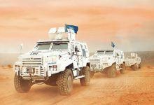 Turkey's Ejder Yalcin combat vehicle makes global mark 11
