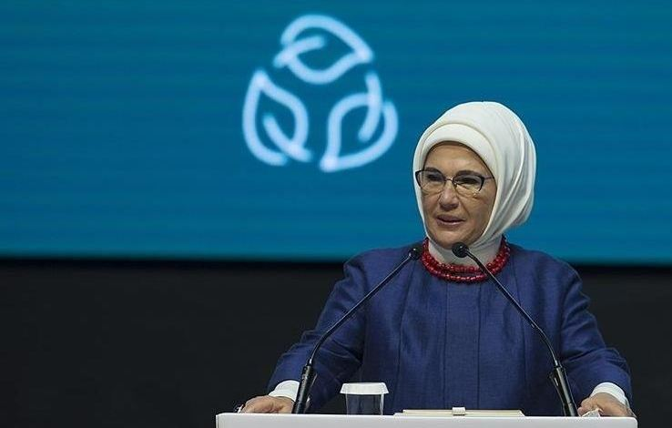 Turkey's zero waste project wins UN global action award 1