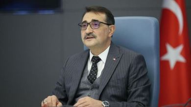 Turkey's solar power generation soars 50%: Energy minister. 6