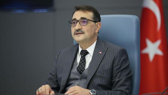Turkey's solar power generation soars 50%: Energy minister. 1