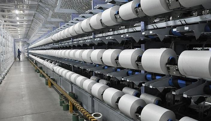 Turkish polyester giant Sasa announces new investment 1