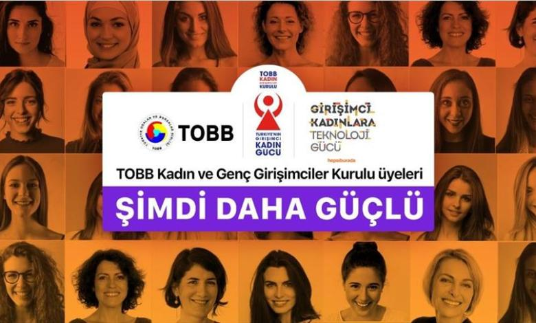 Cooperation from Hepsiburada and TOBB to support women entrepreneurs 1