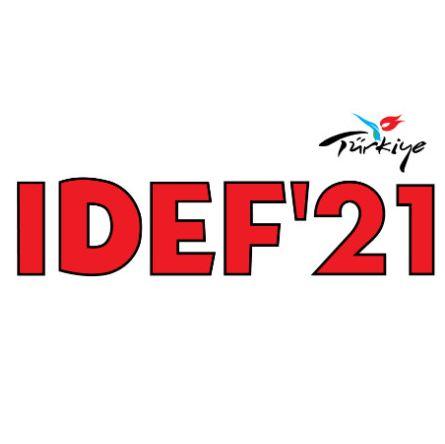 IDEF International Defence Industry Fair 2021 2