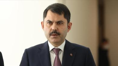 Minister Kurum: Development plans for Istanbul Canal project approved 22