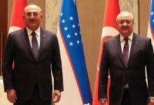 Turkey, Uzbekistan talk potential to up economic ties 3
